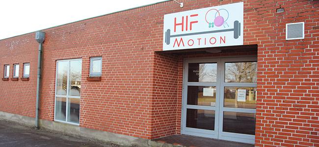HIF Motion