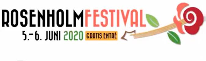 Rosenholm Festival på Facebook